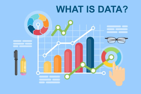 what is data infographic