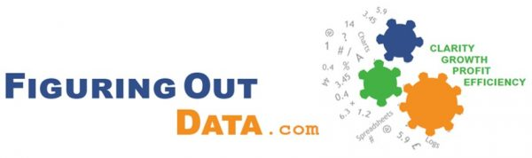 Figuringoutdata logo