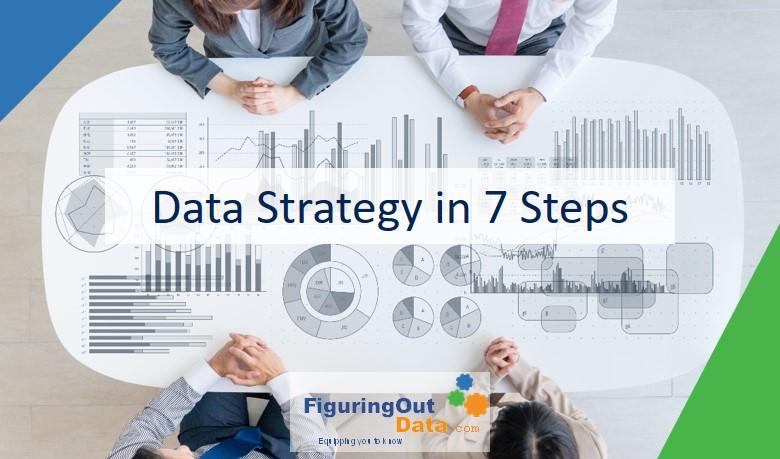 Data strategy framework