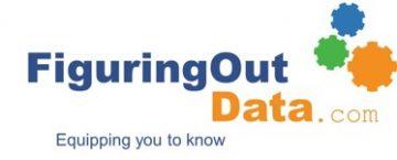 Figuringoutdata.com logo