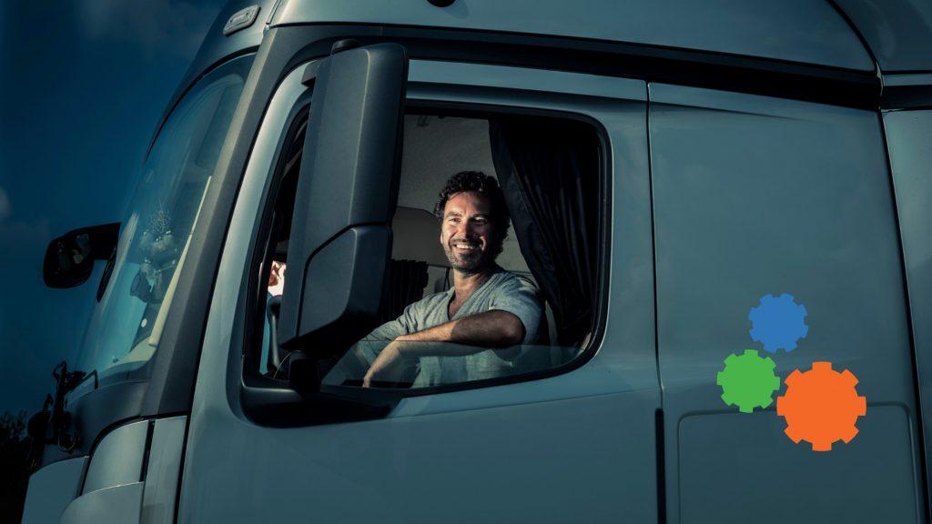 Logistics case study image