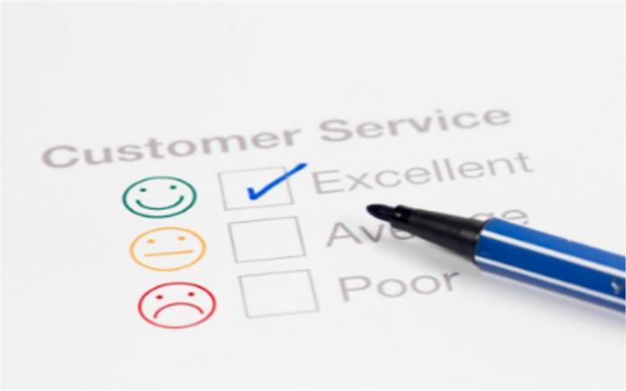 service quality image