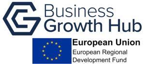 Business Growth Club logo